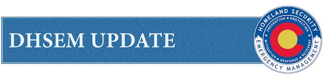 DHSEM Update logo