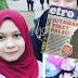 Wanita Penipu Tiket Penerbangan Murah Kini Tular
