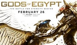 Gods of Egypt Tamil Dubbed Movie Watch Online