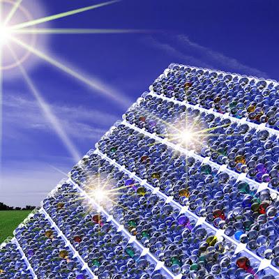 Optimització de les plaques fotovoltaiques