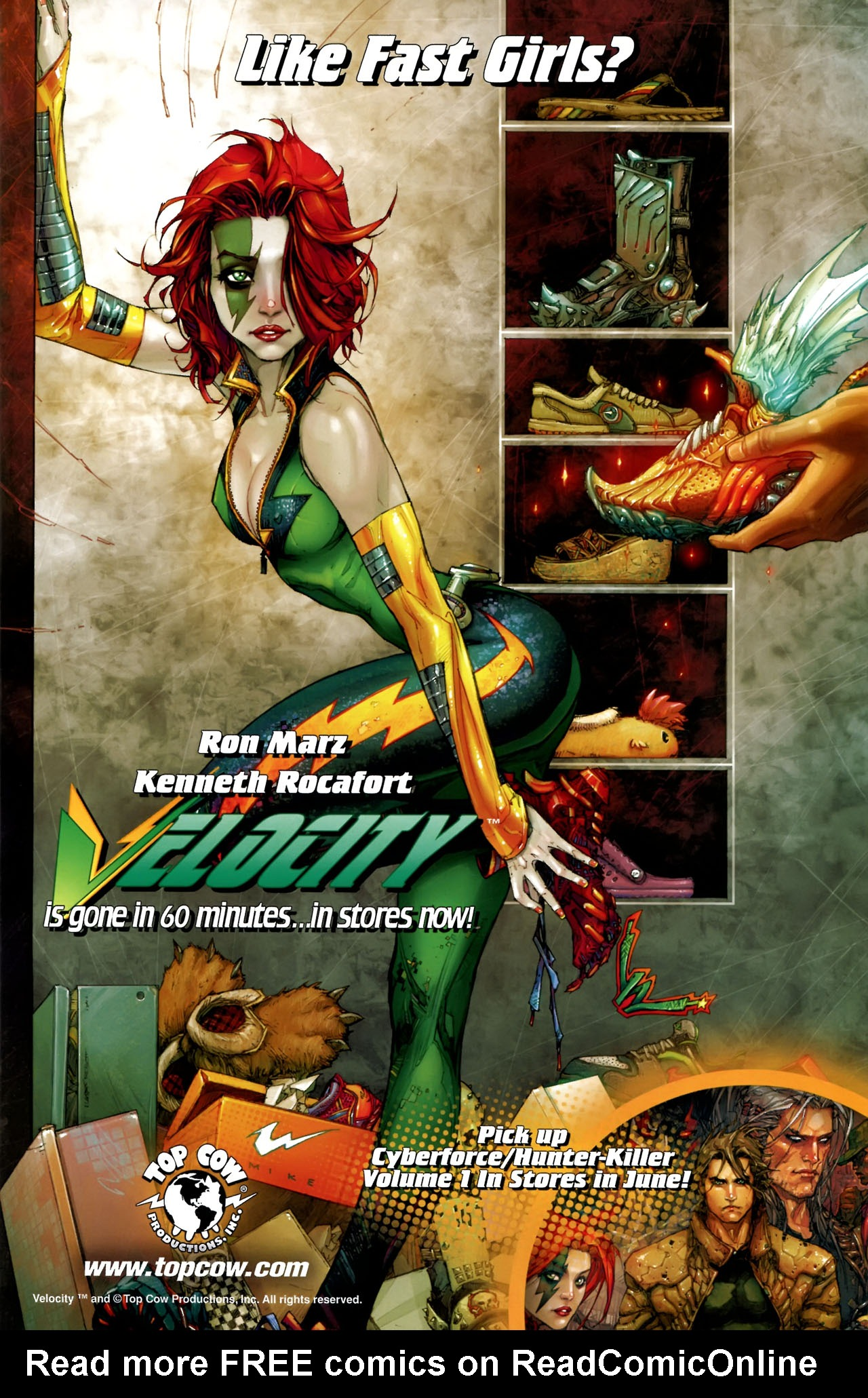 Read online Artifacts comic -  Issue #5 - 11