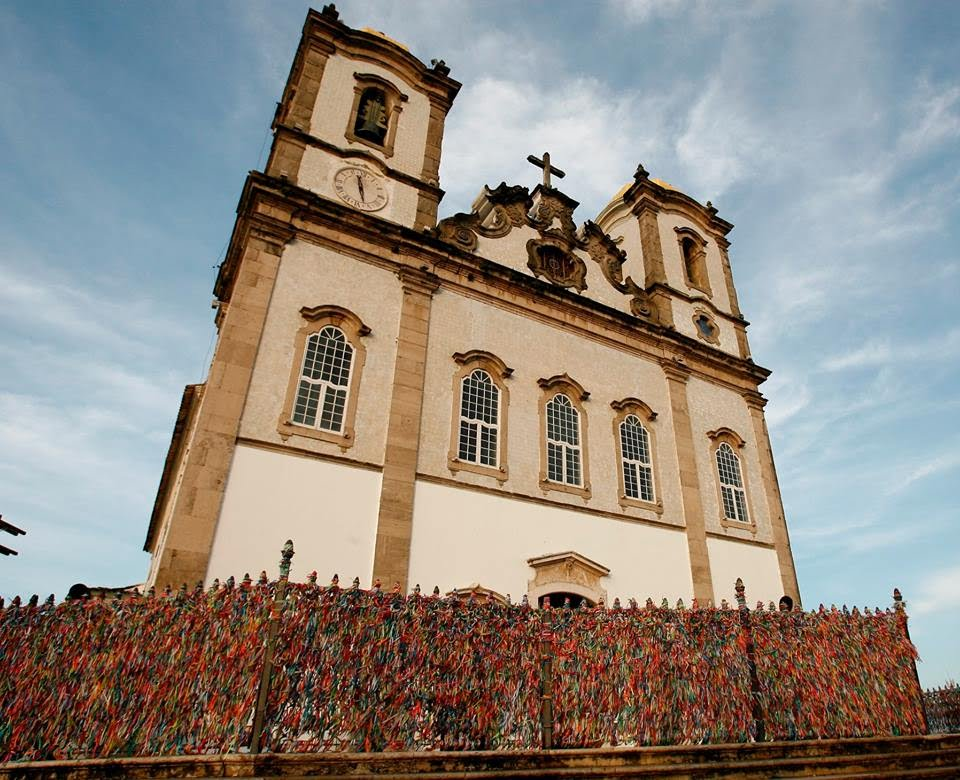 Igreja do Senhor do Bomfim