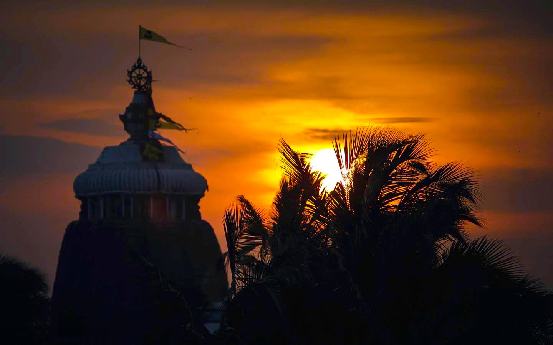 Daily Ritual: Gopal ballav bhog