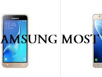 20 Telefon Samsung yang Paling Banyak dicari 2017
