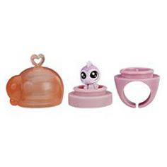 Littlest Pet Shop Series 1 Blind Bags Seahorse (#1-B26) Pet