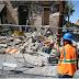 Cali tài trợ cho 1,000 ngôi nhà để chống động đất