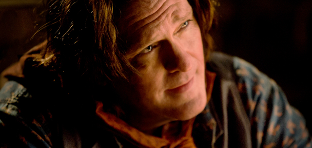 The Hateful Eight: Michael Madsen