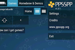 Download PPSSPP Gold 1.6.2 Apk Emulator PSP Android Terbaru Gratis!