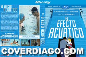 L'effet aquatique - El Efecto Acuatico - BLURAY