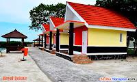 royal deluxe royal island pulau kelapa