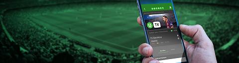 Unibet Australia app