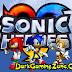 Sonic Heroes Game