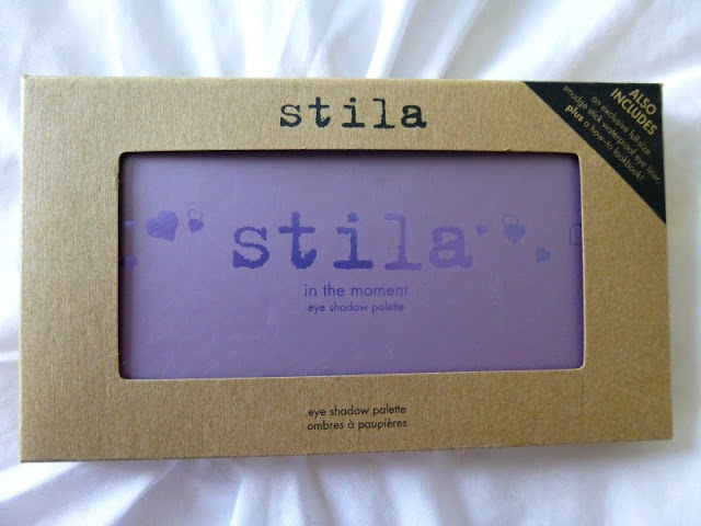 Stila In The Moment Palette