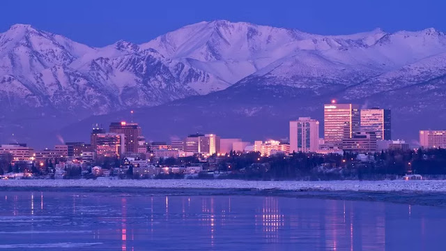 Anchorage Vacation Packages, Flight and Hotel Deals