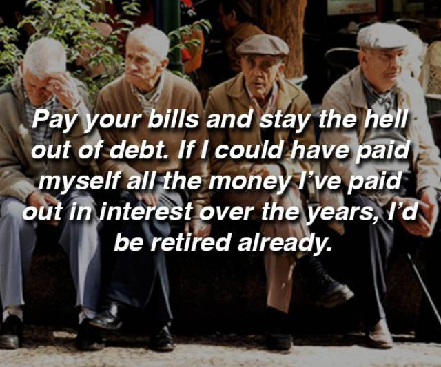 This Is Why We Should Listen To Older People (19 pics)