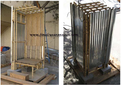 Bamboo: Alternative Building Material