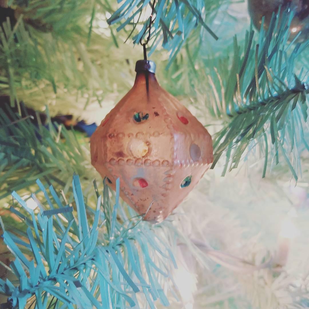 A Very Kitschy Christmas