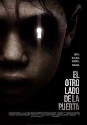 El Otro Lado De La Puerta (The Other Side of the Door) (V.O.S) (2016)