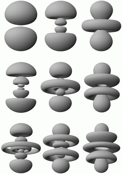 Fisica quantica conceito