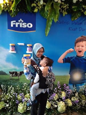 friso susu pertumbuhan anak