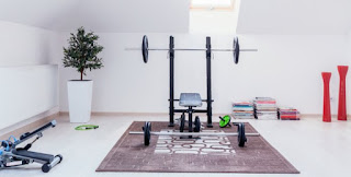Why Your Home Gym Won't Get You Fit