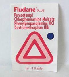 Harga Fludane Obat Flu Terbaru 2017