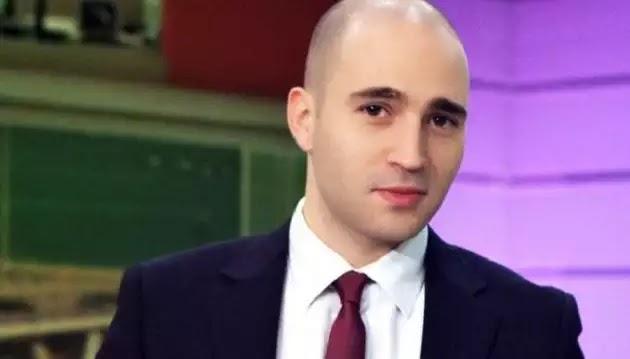 Πίκρες αλήθειες απο τον Μπογδάνο! για «πληρωμένα τρολς» του ΣΥΡΙΖΑ και οχι μονο  (βιντεο)