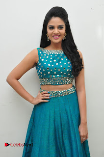 Sree Mukhi Pictures at Gentleman Audio Launch 0037