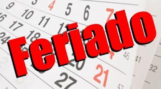 Días feriados de Venezuela o días no laborables, Días festivos y no laborables de Venezuela.