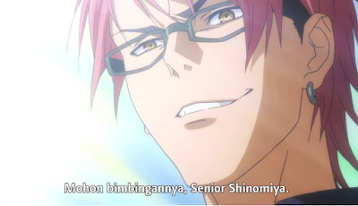 Download Anime Shokugeki no Souma: Ni no Sara Episode 12 Subtitle Indonesia