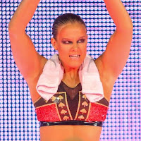 Shayna Baszler On If There's A Demand For A WWE Horsewomen Battle, How She Views Pro Wrestling, More