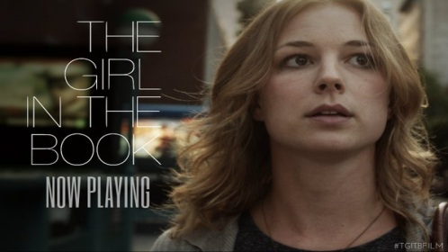 The Girl in the Book Torrent WEB-DL 720p | 1080p Legendado (2015)