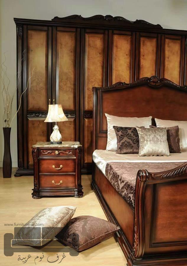غرف نوم للبيع كاملة 2017   غرف نوم   الأثاث الحديث