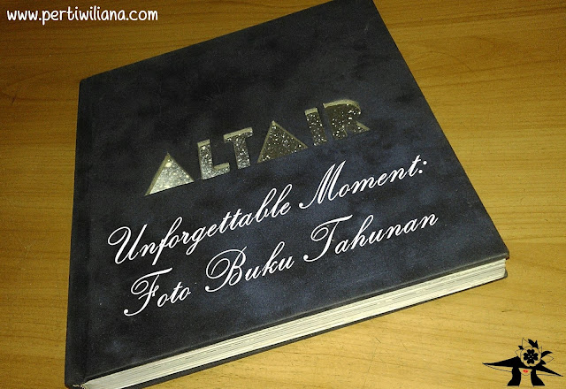 Unforgettable Moment: Foto Buku Tahunan