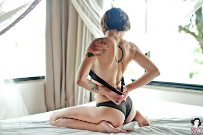 Vaniislima - Suicide Girls - Magical Morning - Jan 03, 2016