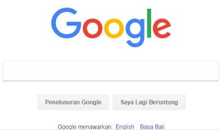 Cara Cepat Artikel ter Indeks Google dengan Fitur Fetch As