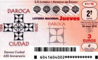 loteria nacional jueves 26