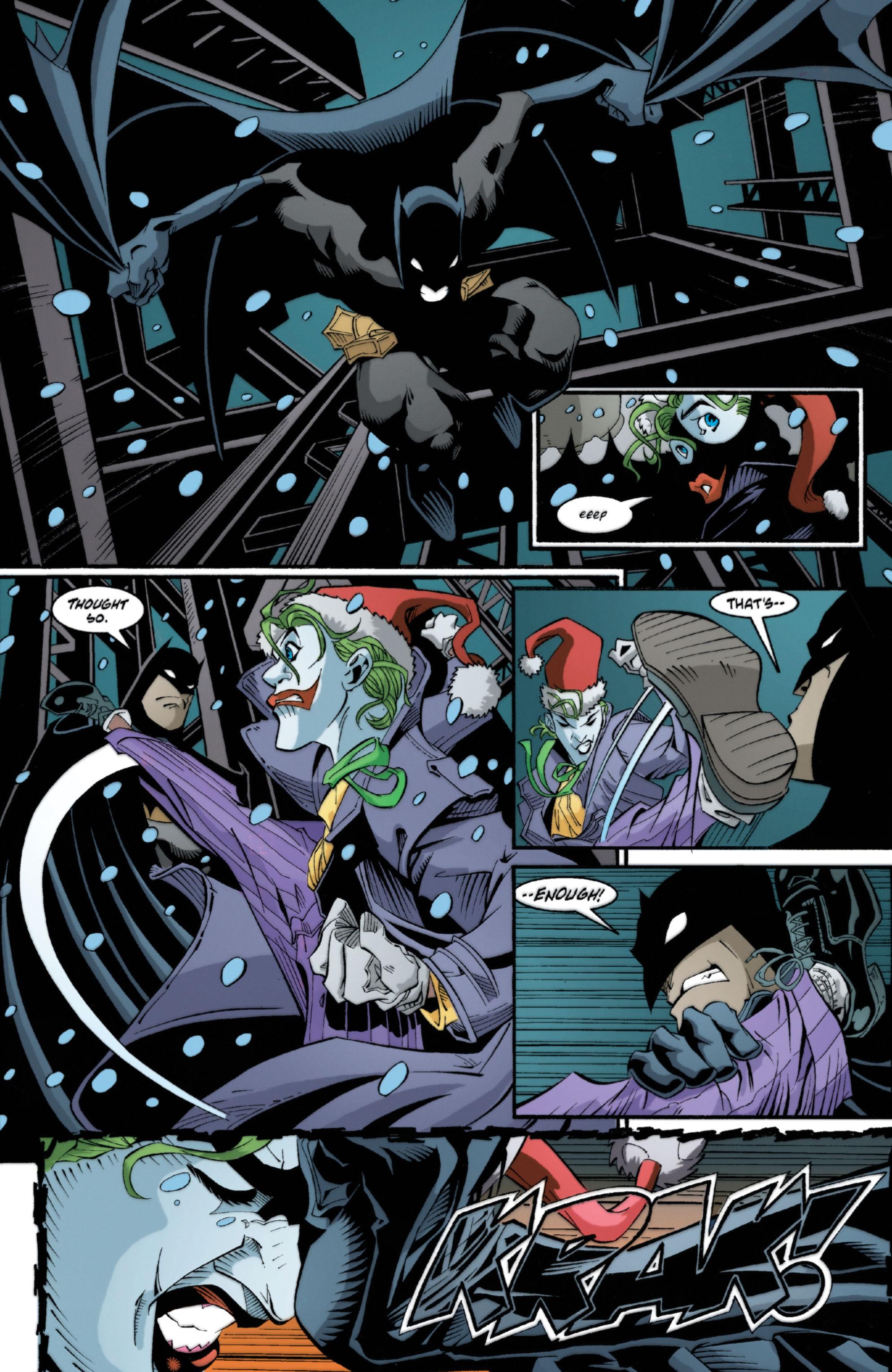 Detective Comics (1937) 741 Page 18