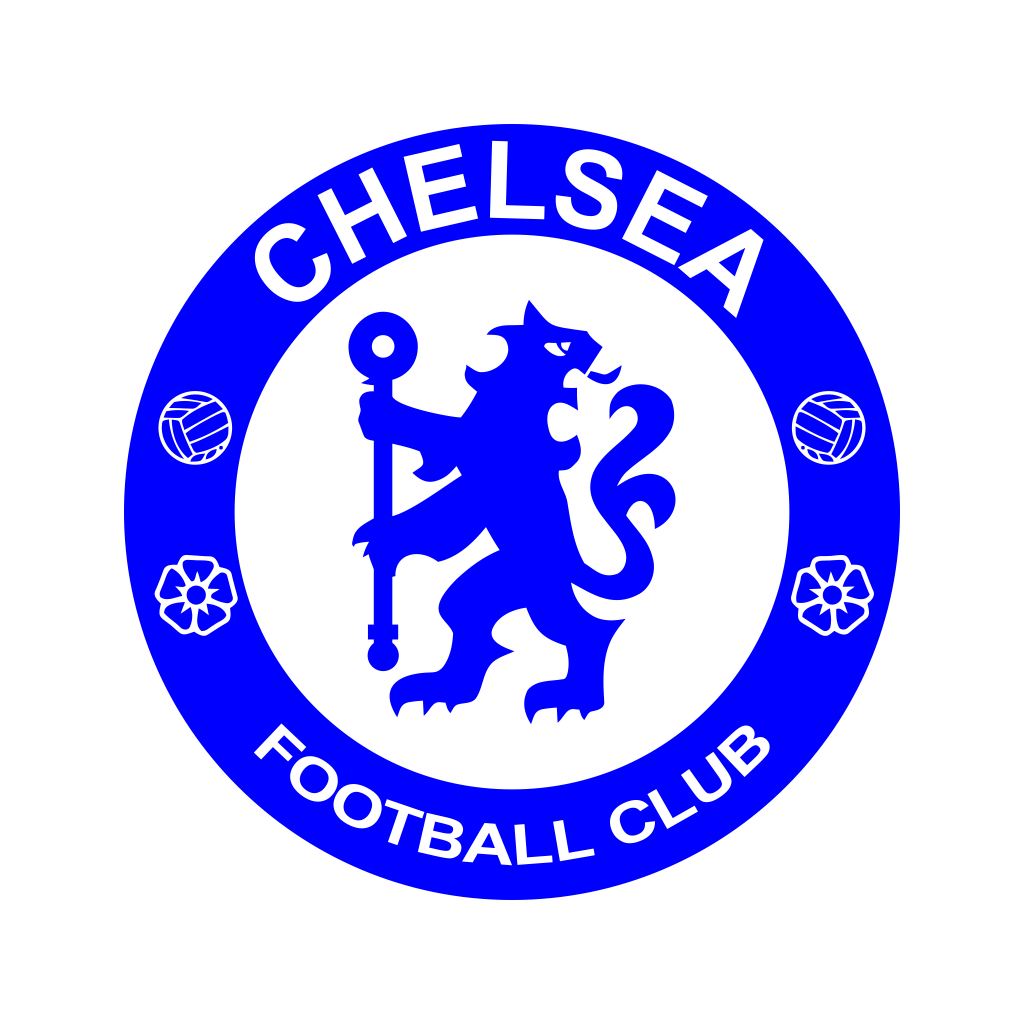 Chelsea Logo Free Download Vector CDR, AI, EPS and PNG Formats