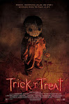 Muốn Sống Hay Chết - Trick 'r Treat
