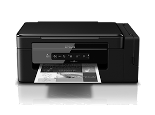 Download Epson L395 drivers