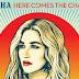 Arti Lirik Lagu Kesha - Here Comes The Change