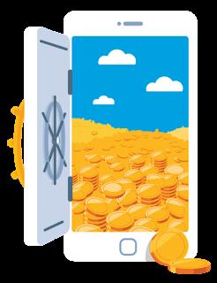 Aplikasi Keuangan Pendukung Gaya Hidup untuk Rencana Masa Depan MAXI SAVER