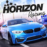 Racing Horizon :Unlimited Race MOD APK