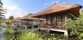 HHRMA - Sales Admin at SANTI MANDALA VILLA & SPA