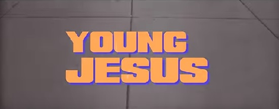 Logic - Young Jesus (Feat. Big Lenbo) [Vídeo]