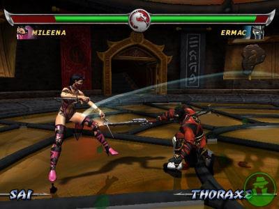 Download mortal kombat 8 game