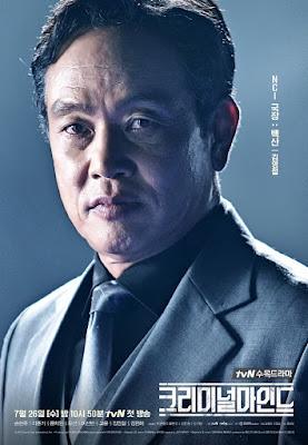 韓版犯罪心理-線上看-人物海報