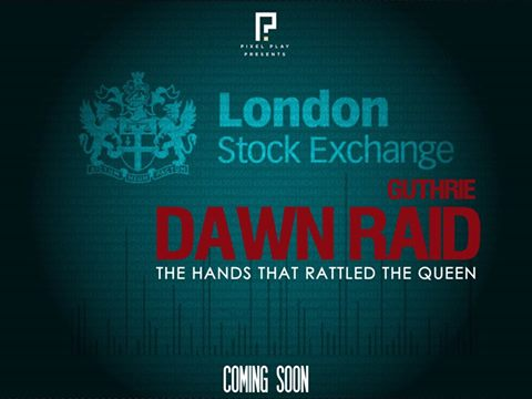 Filem Trader Melayu Dawn Raid: The Hands That Rattled The Queen