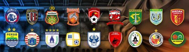 Jersey Klub Liga 1 2019, Persib & Bali United Paling Meriah